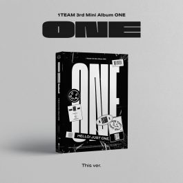 1TEAM – ONE