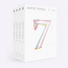 BTS – MAP OF THE SOUL: 7