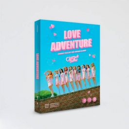 Cherry Bullet – LOVE ADVENTURE