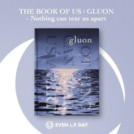 DAY6 (Even of Day) – The Book of Us: Gluon – Nothing can tear us apart