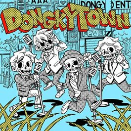 DONGKIZ – DONGKY TOWN