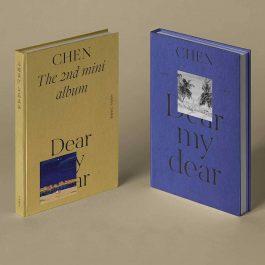 EXO: CHEN – Dear my dear