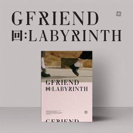 GFRIEND – 回:LABYRINTH
