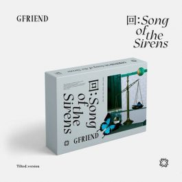 GFRIEND – 回:Song of the Sirens