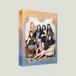 GFRIEND – Time for us