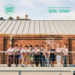 Golden Child – Gol-Cha!