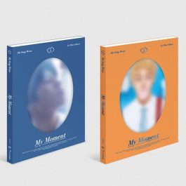 Ha Sung Woon – My Moment