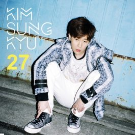 INFINITE: Kim Sung Kyu – 27