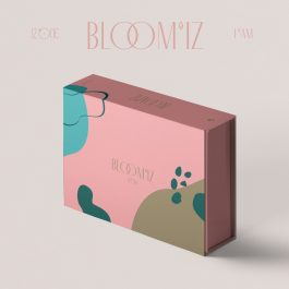 IZ*ONE – BLOOM*IZ