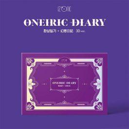 IZ*ONE – Oneiric Diary (3D Ver.)