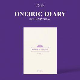 IZ*ONE – Oneiric Diary