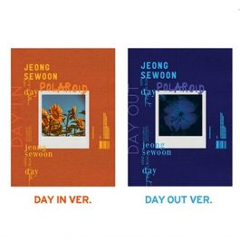 Jeong Se Woon – DAY