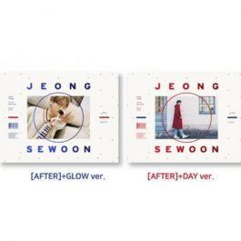 Jeong Se Woon – AFTER