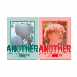 Jeong Se Woon – ANOTHER