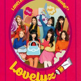 Lovelyz – R U Ready?