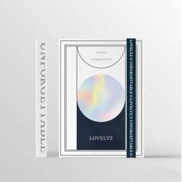 Lovelyz – Unforgettable