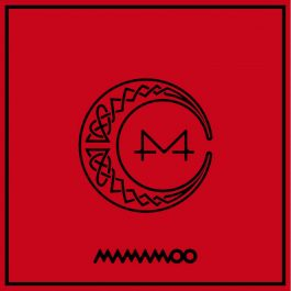 MAMAMOO – RED MOON