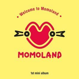 MOMOLAND – Welcome to Momoland