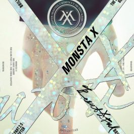 MONSTA X – BEAUTIFUL