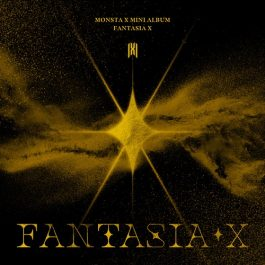 MONSTA X – FANTASIA X
