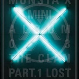 MONSTA X – THE CLAN 2.5 PART.1 LOST