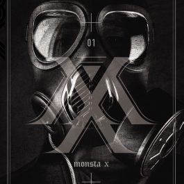 MONSTA X – TRESPASS