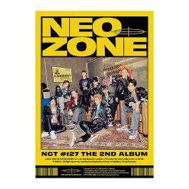 NCT 127 – Neo Zone