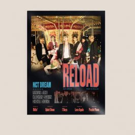 NCT DREAM – Reload