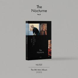NU'EST – The Nocturne