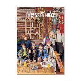 Newkidd – NEWKIDD
