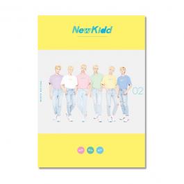 Newkidd02 -BOY BOY BOY