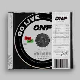 ONF – GO LIVE