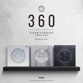 Park Ji Hoon – 360