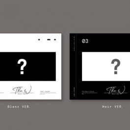 Park Ji Hoon – The W