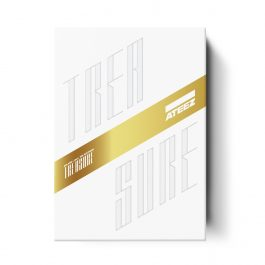 ATEEZ – TREASURE EP.FIN: All To Action