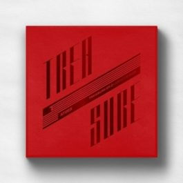 ATEEZ – TREASURE EP.2: Zero To One