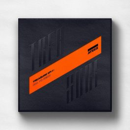 ATEEZ – TREASURE EP.1: All To Zero