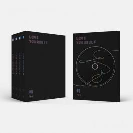 BTS – LOVE YOURSELF 轉 Tear
