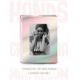 CHUNG HA – Hands On Me