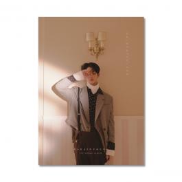 CIX: Bae Jin Young – Hard to say goodbye