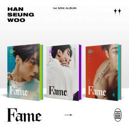 VICTON: HAN SEUNG WOO – Fame