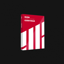 iKON – NEW KIDS: CONTINUE