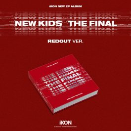 iKON – NEW KIDS: THE FINAL