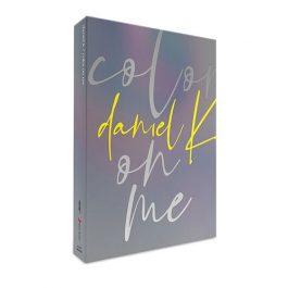 Kang Daniel – color on me
