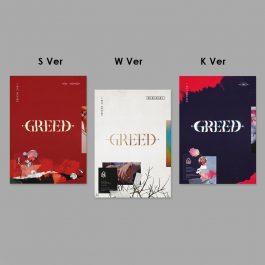KIM WOO SEOK – GREED