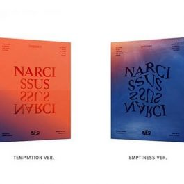 SF9 – NARCISSUS