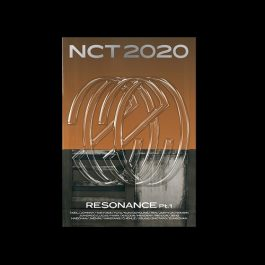 NCT 2020 – NCT 2020: RESONANCE Pt. 1