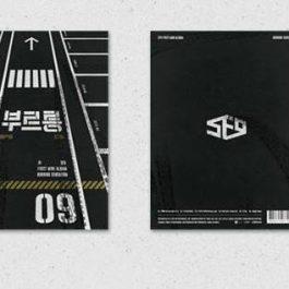 SF9 – Burning Sensation