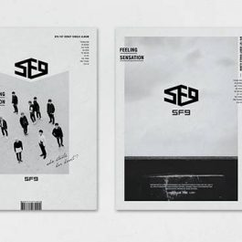 SF9 – Feeling Sensation