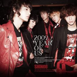 SHINee – 2009, Year Of Us
